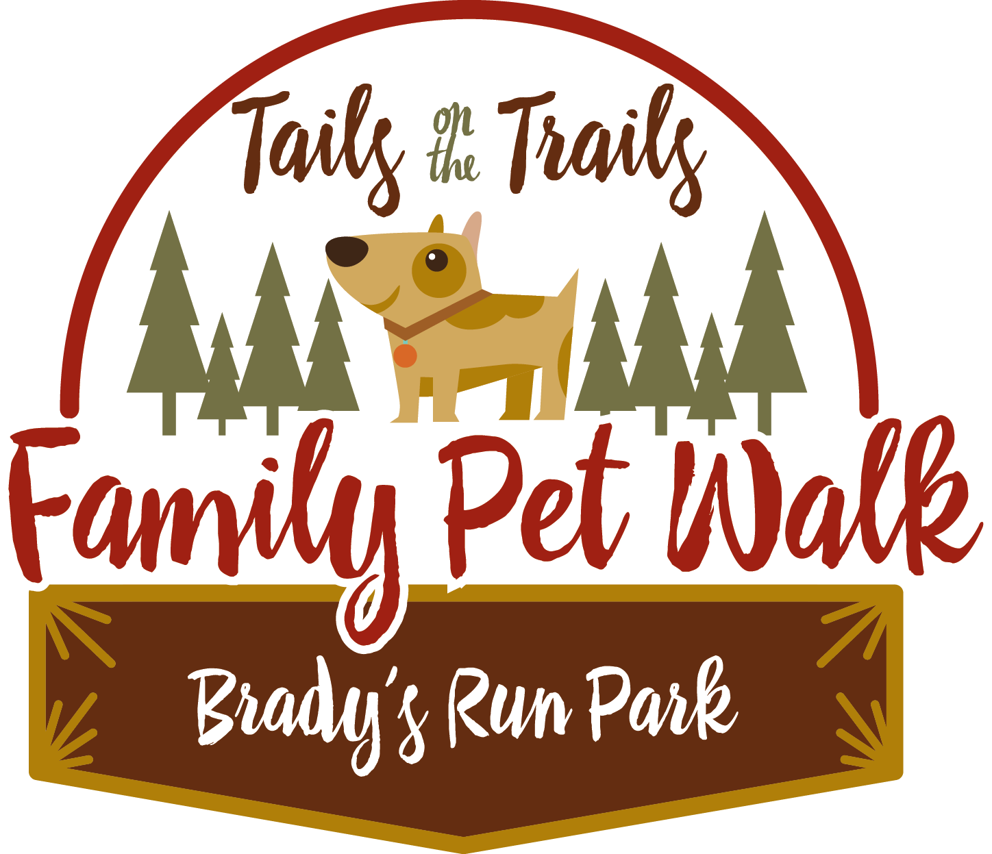 Tails On The Trails 2018